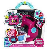 Дитяча швейна машинка Sew Cool Machine, фото 2