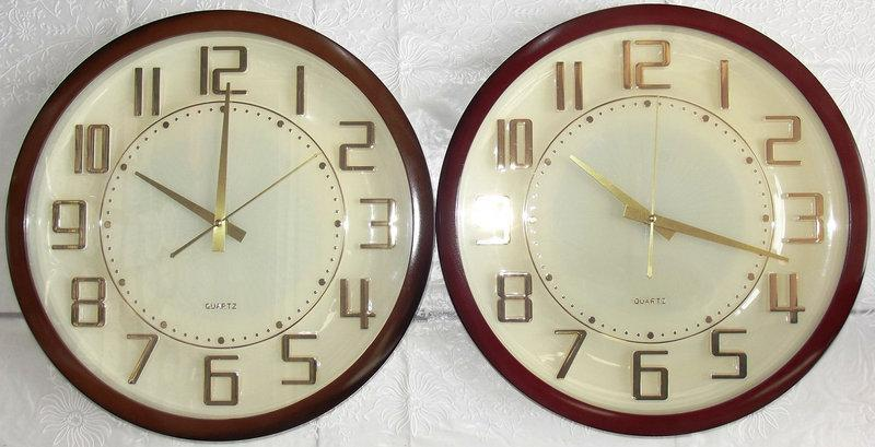 Часы настенные R*L  для дома и офиса RL-W650