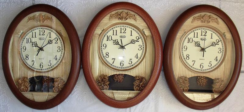 Часы настенные R*L  для дома и офиса RL-M813