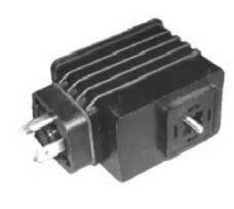 Электронный регулятор для пропорционального магнита типа VPC Ponar