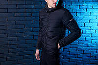 Куртка осенняя весенняя демисезонная  мужская до -2 градусов