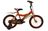 "Велосипед Premier Bravo 16""  оранжевый"