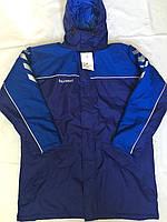 Hummel новая с этикеткой шикарная деми куртка размер M полномер, фото 1