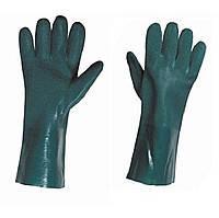 Перчатки пескоструйщика  27см