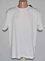 Качественная, белая футболка Huston Harbour (XXL) Новая