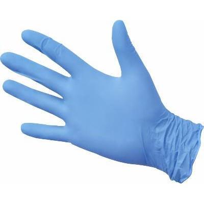 Перчатки медицинские Nitrile