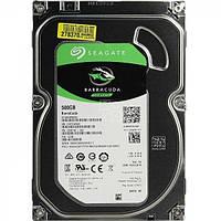 """Жесткий диск внутренний SEAGATE 3.5"""" SATA 3.0 500GB 7200RPM 6GB/S (ST500DM009)"""
