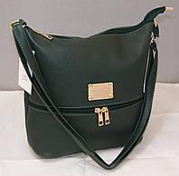 Женская сумка Louis Vuitton, зеленый Луи Виттон
