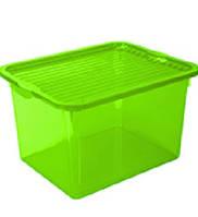 "Ящик для хранения ""C-BOX"" 13л   BranQ"