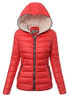 Женская зимняя куртка