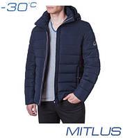 Стильная теплая куртка на мужчину