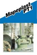 Повитровтягуючий пластификатор для бетона и строительных растворов MAPEPLAST PT