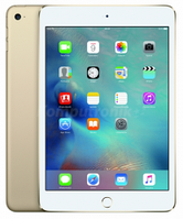 Планшет на системе  Android, планшет на системе Windows, OC android. Oc windows, графичный планшет, планшетный пк, Apple, iPad, mini, 4, 128GB, Gold