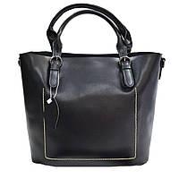 Брендовая женская сумка из натуральной кожи