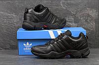 Кроссовки Adidas AX2 Gore-Tex Адидас код 3338 черные