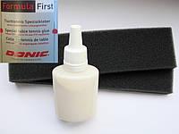 DONIC Formula First 30мл водный клей  на водной основе для настольного тенниса VOC Free