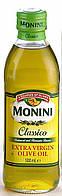 Оливковое масло Monini Extra Vergine Classico 1л