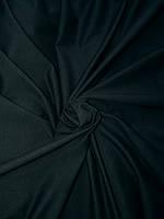 Трикотаж двунитка (двухнита) темно-синяя