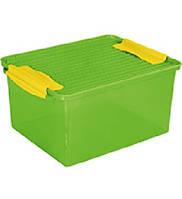 """Ящик для хранения """"SYSTEM BOX"""" 15л   BranQ"""