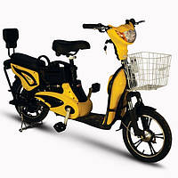 Электроскутер Skybike LEF1, фото 1