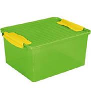 """Ящик для хранения """"SYSTEM BOX"""" 30л   BranQ"""