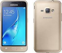 Samsung Galaxy J1 Mini J105H Dual Sim Gold (SM-J105HZDDSEK)