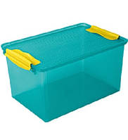 """Ящик для хранения """"SYSTEM BOX"""" 8л BranQ"""