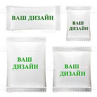 Фасовка и упаковка продукции в пакеты типа саше, стик, flow-pack