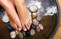 Ароматические ванночки для ног