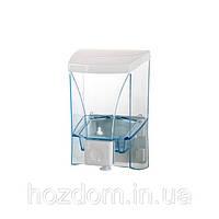 Дозатор для жидкогокого мыла DOLLY soft 500мл, фото 1