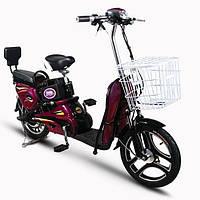 Электроскутер Skybike LEF 3, фото 1