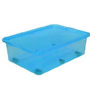 Ящик для хранения C-BEDROLLER 590*390*540мм BranQ