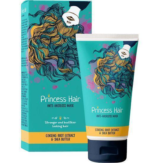 Princess hair маска для волос купить в новочеркасске