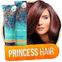 Princess Hair маска для волос