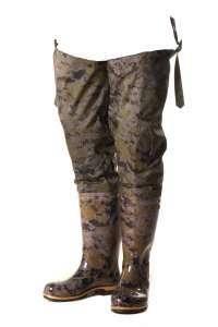 Рыбацкие сапоги заброды ПСКОВ, болотники, оригинал, выполнены из качественного ПВХ, фото 2