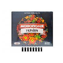 """Игра монополия """"Монополія України"""" - """"Світу"""" 7007,7008"""