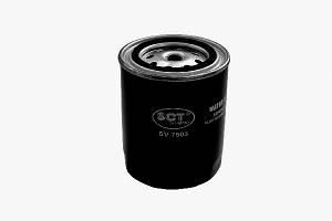Фильтр для охлаждающей жидкости SCT SV 7503