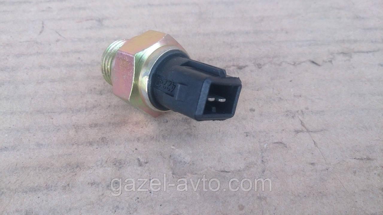 Датчик заднего хода (выключатель) Газель 4216,Волга,ГАЗ 3307 нового образца (под фишку) (пр-во Россия)