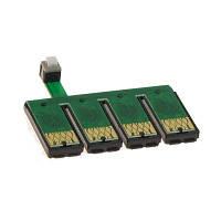 Планка с чипами для СНПЧ EPSON Stylus T26/T27/TX106/TX109/TX117/TX119 (CH.0237)