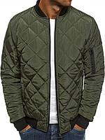 Красивая мужская куртка на осень, фото 1