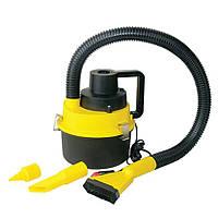 Многофункциональный автопылесос для влажной и сухой уборки