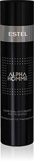 Шампунь-активатор роста волос, 250 мл. Estel professional (Эстель) ALPHA HOMME