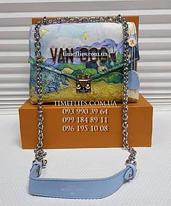 "Сумка Louis Vuitton №40 ""Van Gogh"""