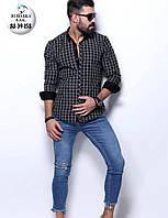 Сорочки чоловічі оптом в Україні. Порівняти ціни 3a7343a9efebf