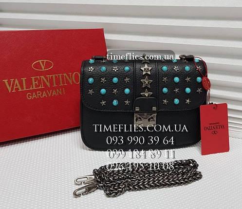 Сумка Valentino №3, фото 2