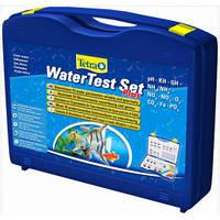 Tetra WaterTest Set Plus Набор тестов для воды, лаборатория