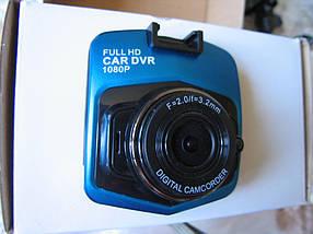 Видеорегистратор Vehicle DVR HD 1080P, Blackbox, обзор 120 градусов., фото 2