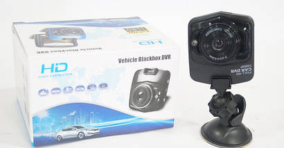 Видеорегистратор Vehicle DVR HD 1080P, Blackbox, обзор 120 градусов., фото 3
