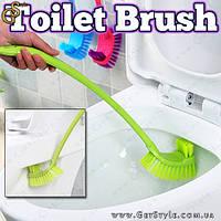 "Щетка для унитаза - ""Toilet Brush"""