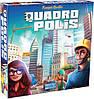 Настольная игра Quadropolis (City Mania, Квадрополис)